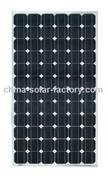PV Panel Solar 185W crystalline 72 Cell