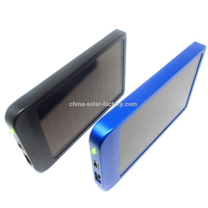 Wholesale new mobile phone solar chager Solar Charger for mobile Phone\PSP\PDA