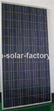 170Watt Solar Panel, 170Watt Poly crystalline Solar Panel