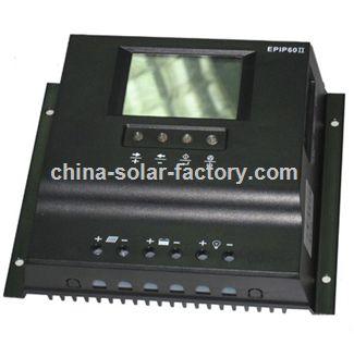 Werbeartikel 30a 24v 48v Dc Intelligenz Solar Laderegler