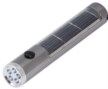 5 LED Super Bright Solar Flashlight