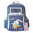 Solar School Backpack