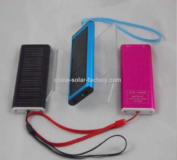 Solar Charger Mobile Phone Charger