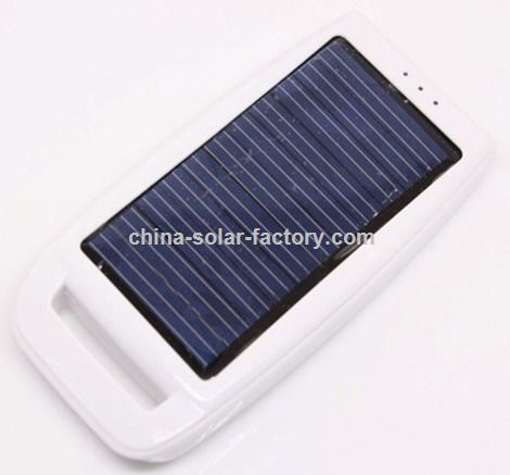 Solar Charger Power for Phone Charger