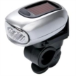 Mini Dynamo/Solar LED Bicyle Flashlight