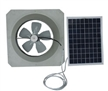 Fan Gable Solar