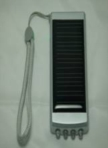 Solar-Mobile Charger
