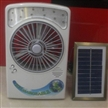 Solar Power Fan 5W