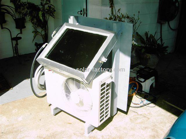 promotionnels climatiseur solaire fournisseurs gros de la chine acheter climatiseur solaire. Black Bedroom Furniture Sets. Home Design Ideas