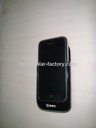 Pannello Solare Per Iphone : China solar factory acquista pannello solare gadget