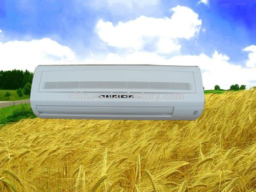 Wall Split Type Solar Air Conditioner