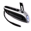 Solar Radio Flashlight