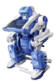 Funny Solar T3 Robot Toys