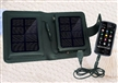 Solar Wallet Charger
