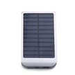 Portable USB Solar Panel Charger for iPhone 4 3G 3GS Mobile Cell phones