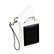 Solar Charging Device For Iphone 3G/4 (White/Black)