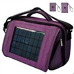 Solar Backpack for Mobile Phone