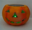 Solar Halloween Light