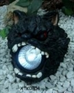 Solar Light Solar Halloween Festival Light