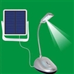 Solar Reading Lamp, Easy to Carry, Suitable for Promotional Purposes, Made of ABS