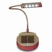 Solar Reading Lamp, Easy to Carry, Suitable for Promotional Purposes