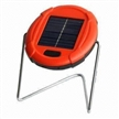 Solar Reading Light with Adjustable Light Angle